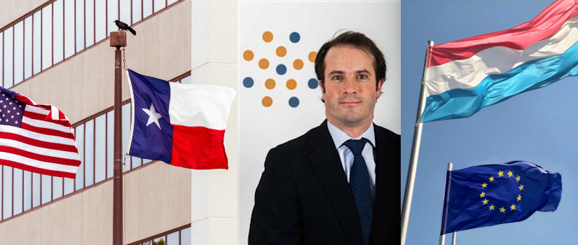 How Big Is Luxembourg In Texas: Joseba Echave