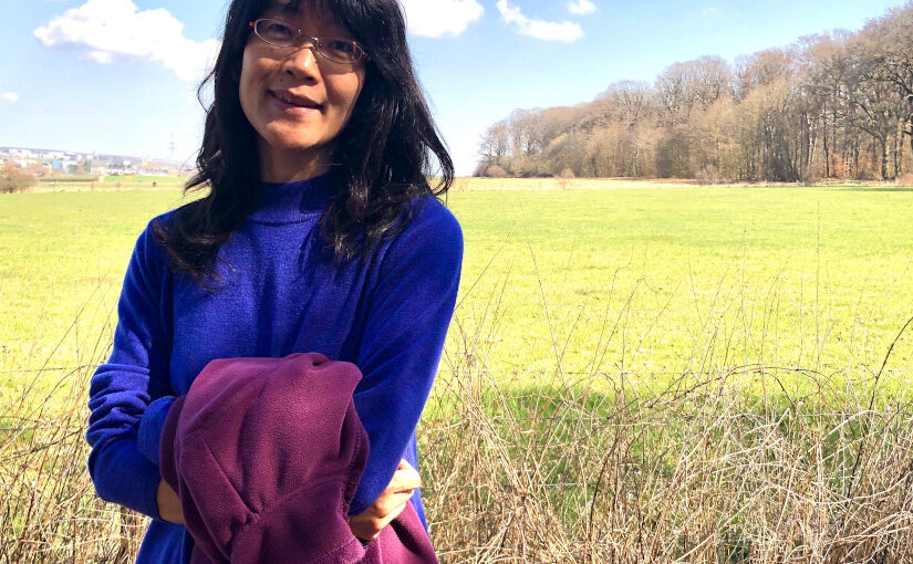 How To Enjoy Life In Luxembourg: Joanne Zhou